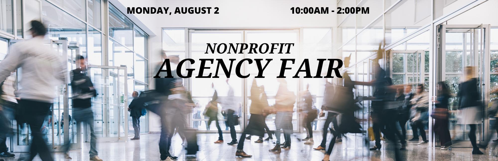 Agency Fair